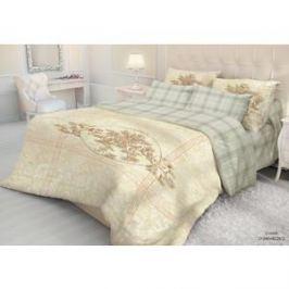 Комплект постельного белья Волшебная ночь 2-х сп, ранфорс, Crown с наволочками 50x70 (704279)