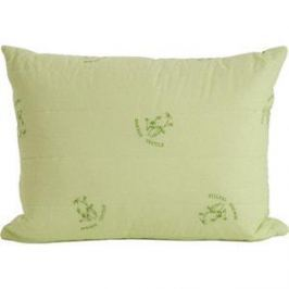 Подушка Arloni Бамбук стеганый чехол 50х68 средняя (57(40)04-БВ)