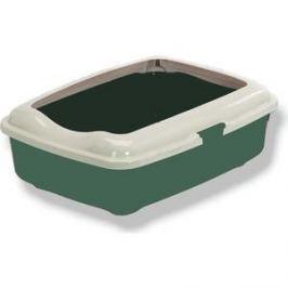 Туалет Marchioro GOA 3C с бортом 50x37x17h см для кошек (цвета в ассортименте)