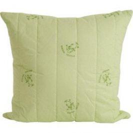 Подушка Arloni Бамбук стеганый чехол 68х68 средняя (77(40)04-БВ)