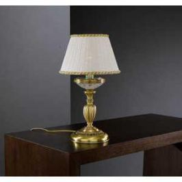 Настольная лампа Reccagni Angelo P 6402 P