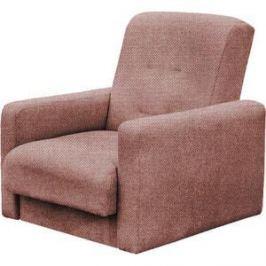 Кресло Стоффмебель (ЛМФ) Лондон-2 рогожка коричневая