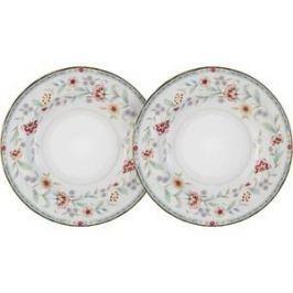 Набор из 2-х суповых тарелок Colombo Грейс (C2-SP_2-4307AL)