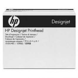 Печатающая головка HP N771 пурпурная/желтая (CE018A)