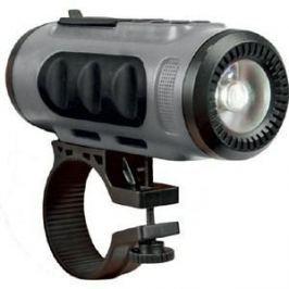 Портативная колонка Ritmix SP-520BC grey/black