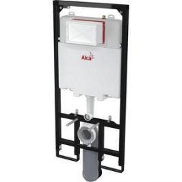 Инсталляция для унитаза AlcaPlast для сухой установки (AM1101B/1200)