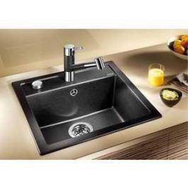 Мойка кухонная Blanco Dalago 5 антрацит с клапаном-автоматом (518521)