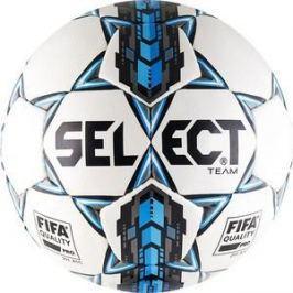 Мяч футбольный Select Team FIFA Approved 815411-002 р.5