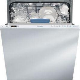 Встраиваемая посудомоечная машина Indesit DIFP 8B+96 Z