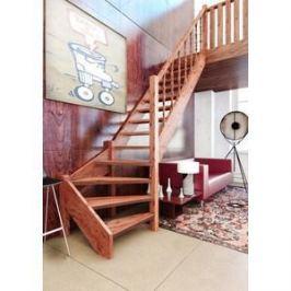 Лестница деревянная ЛЕСЕНКА ЛЕС-07 универсальная