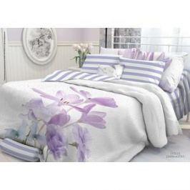 Комплект постельного белья Verossa Constante Евро, перкаль, Delis (707460)