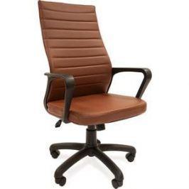 Офисное кресло Русские кресла РК 165 Терра коричневый