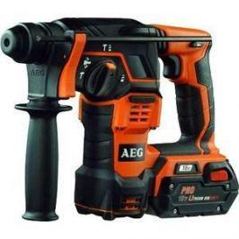 Перфоратор SDS-Plus аккумуляторный AEG BBH18-0