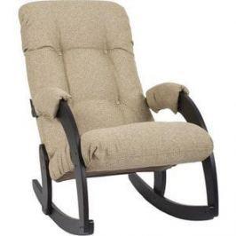 Кресло-качалка Мебель Импэкс МИ Модель 67 malta 03 А