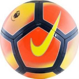 Мяч футбольный Nike Pitch PL SC3137-620 р. 5