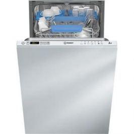 Встраиваемая посудомоечная машина Indesit DISR 57M19 CA EU