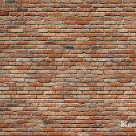 Фотообои Komar Backstein (3,68х2,54 м) (8-741)