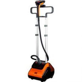 Отпариватель Mie Deluxe черно-оранжевый