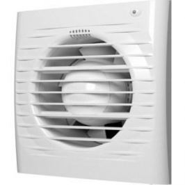 Вентилятор Era осевой вытяжной с антимоскитной сеткой датчиком влажности с таймером D 125 (ERA 5S HT)