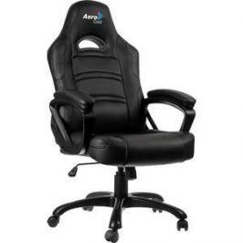 Кресло для геймера Aerocool AC80C-B черное