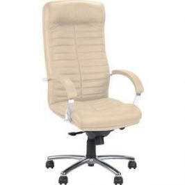 Кресло офисное Nowy Styl ORION steel chrome ECO-07