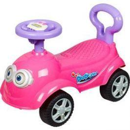 Каталка Sweet Baby Giro Pink (390284)