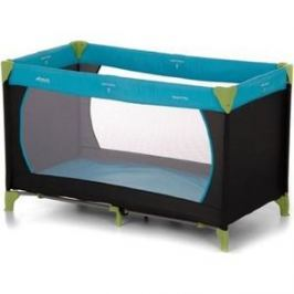 Манеж Hauck Dream`n Play water blue 604489/660489