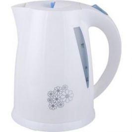 Чайник электрический Supra KES-1705, белый