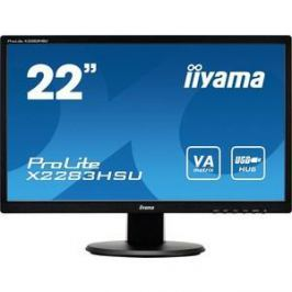 Монитор Iiyama X2283HSU-B1DP