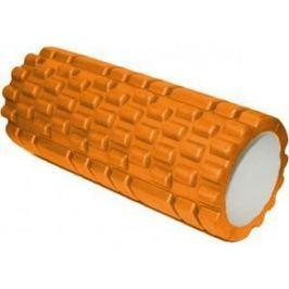 Валик для фитнеса Bradex Туба оранжевый SF 0065