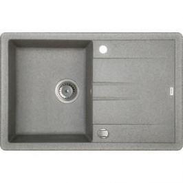 Кухонная мойка IDDIS Vane G 500x780 серый (V12G781i87)