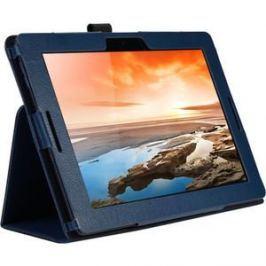 Чехол IT Baggage Blue для планшета Lenovo IdeaTab A10-70 (ITLNA7602-4)