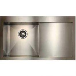 Мойка кухонная Seaman Eco Marino SMV-Z-860R вентиль-автомат (SMV-Z-860R.B)