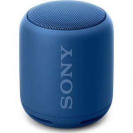 Портативная колонка Sony SRS-XB10 blue