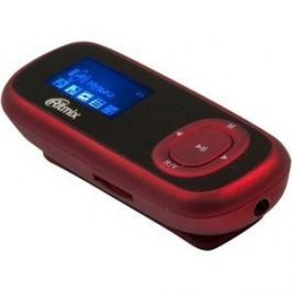 MP3 плеер Ritmix RF-3410 4Gb red