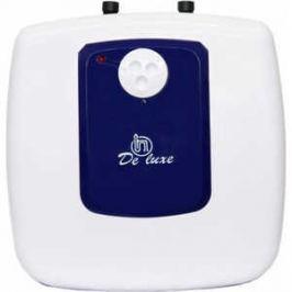 Электрический накопительный водонагреватель DeLuxe DSZF15-LJ/15CE (над мойкой)