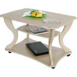 Стол журнальный Калифорния мебель Маэстро СЖ-02 дуб