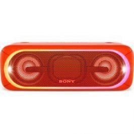 Портативная колонка Sony SRS-XB40 red
