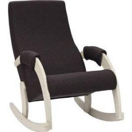 Кресло-качалка Мебель Импэкс МИ Модель 67М дуб шампань, Falcone brown