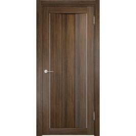 Дверь CASAPORTE Сицилия-1 глухая 1900х550 экошпон Венге мелинга