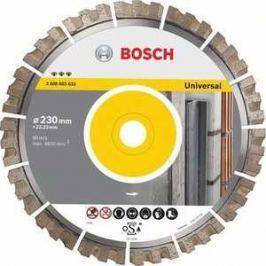 Диск алмазный Bosch 300х25.4 мм Best for Universal (2.608.603.635)