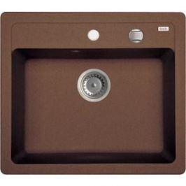 Кухонная мойка IDDIS Vane G 500x570 шоколад (V31C571i87)