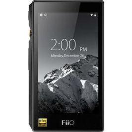 MP3 плеер FiiO X5 III black