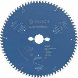 Диск пильный Bosch 254х30мм 80зубьев Expert for Aluminium (2.608.644.112)