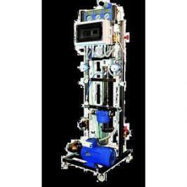 Фильтр обратного осмоса Гейзер Обратноосматическая установка RO 2x4040 0,5 куб.м/час (20331)