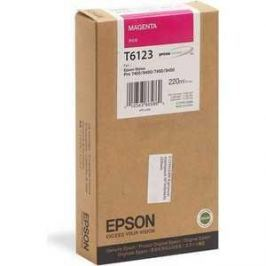 Картридж Epson Stylus Pro 7450/ 9450 (C13T612300)