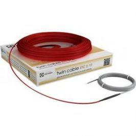 Кабель нагревательный Electrolux ETC 2-17-600 (комплект теплого пола)