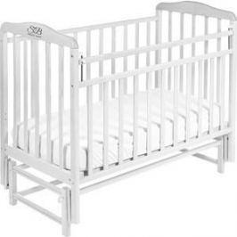 Кроватка Sweet Baby Flavio Bianco (Белый) (392623)