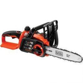 Электропила аккумуляторная Black&Decker GKC3630L20