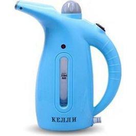Отпариватель Kelli KL-317 голубой